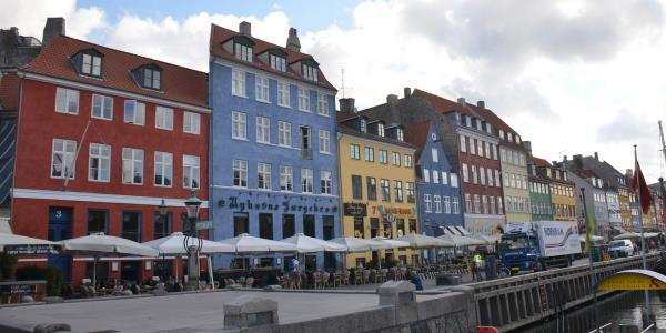 """The Gems of Copenhagen"" 3-Hour Sightseeing Hour"