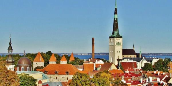 3-Hour Tallinn Walking Tour