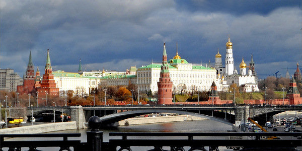 3-day St. Petersburg & Moscow *COMBO PROFY*