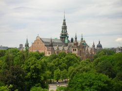 3-hour Stockholm Sightseeing Tour 'From Vikings To The Royalty'