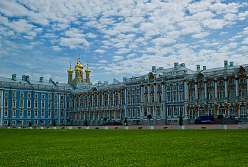 1-day St. Petersburg *PROFY*